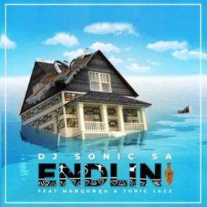DJ Sonic SA - Endlini ft. Manqonqo & Tonic Jazz